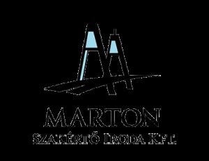 Marton Szakértői Iroda Kft